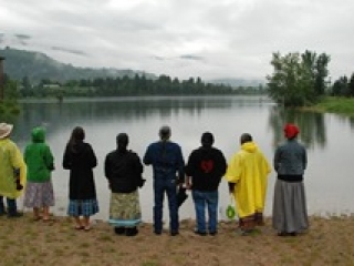 About Us, the Syilx People Okanagan Nation Alliance