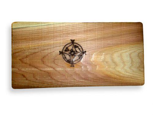 Okanagan Select Cooking Cedar Grilling Plank